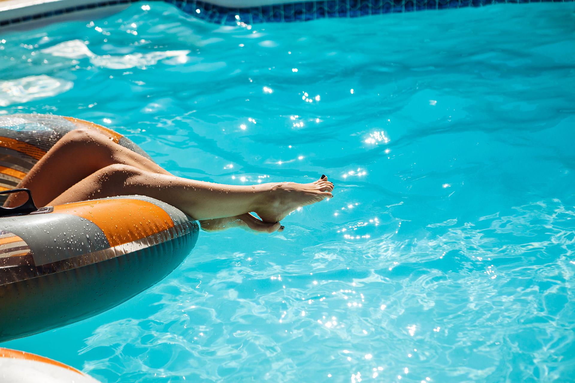 San Ramon Pool Care Services